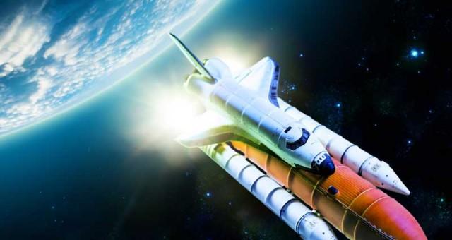 "Our Sputnik Moment: U.S. Entrepreneurs Need for ""Space Race"""